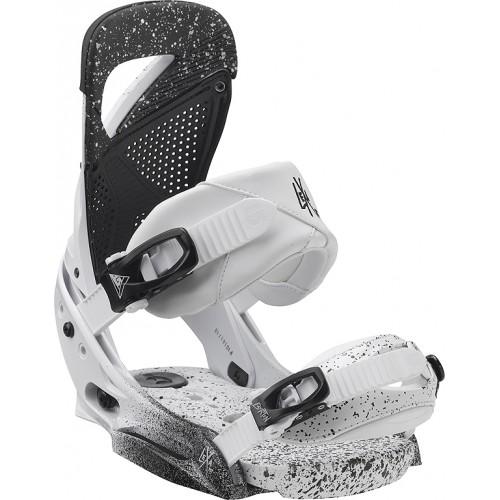 Крепления сноубордические Burton Lexa Est