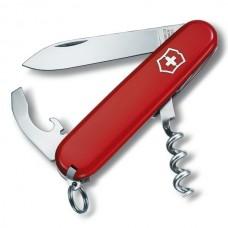 Нож Victorinox Waiter Red