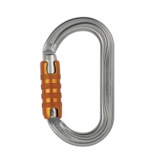 Карабин Petzl Ok Triact-Lock