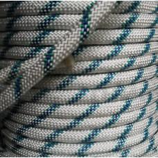 Веревка статическая КАНИ 10 мм Евро белая