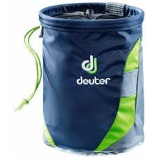 Мешочек для магнезии Deuter Gravity Chalk Bag I L
