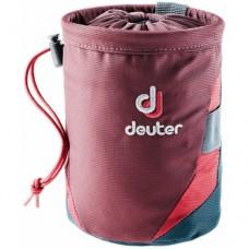 Мешочек для магнезии Deuter Gravity Chalk Bag I M