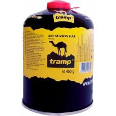 Газовый баллон Tramp Gas 450