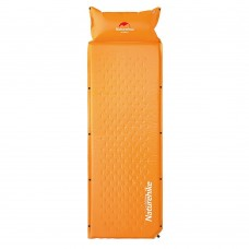 Коврик Naturehike Mat with Pillow 25
