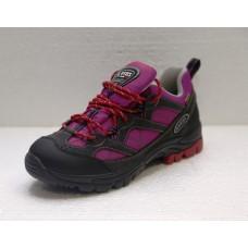 Кроссовки Lytos Waterproof Grey-Pink