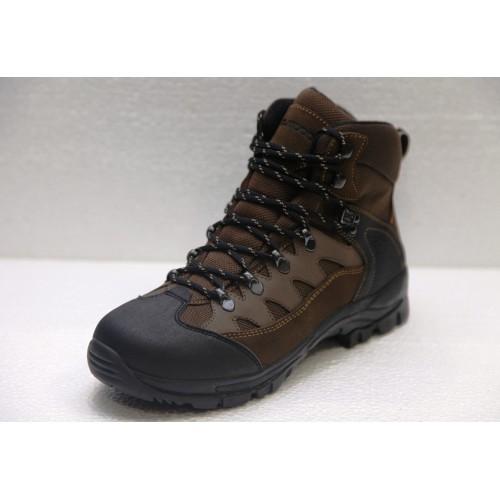 Ботинки Outdoor Brown