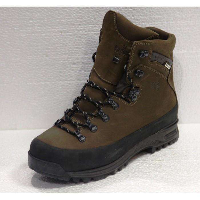 f040118f Ботинки Lomer Pelmo Black