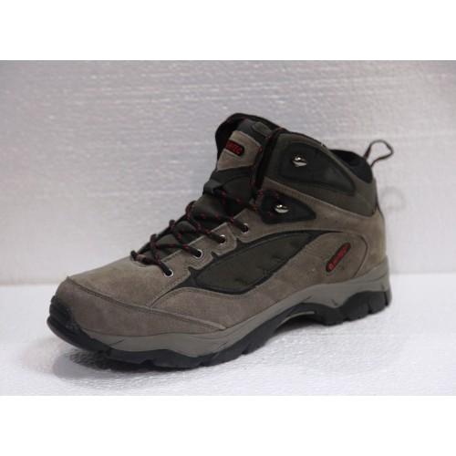 Ботинки Hi-Tec Auburn Brown