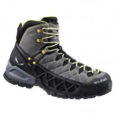 Ботинки Salewa MS ALP Flow Mid GTX