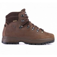 Ботинки Mondeox Setter 4 ST Vibram Brown