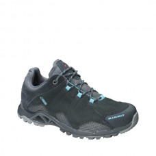 Кроссовки Mammut Comfort Tour low Graphite