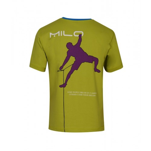 Футболка Milo Climber