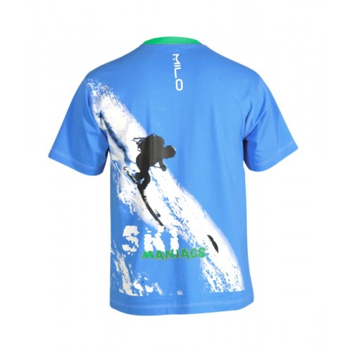 Футболка Milo Ski