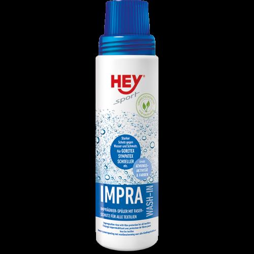 Пропитка HEY-sport Impra Wash-In