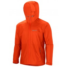 Куртка Marmot Mica Sunset Orange