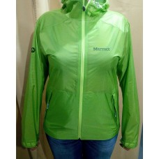 Куртка Marmot Mica Green Lime