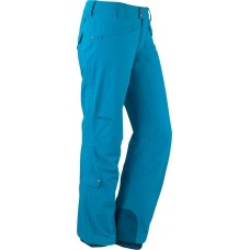 Штаны Marmot Skyline Insulated Aqua Blue
