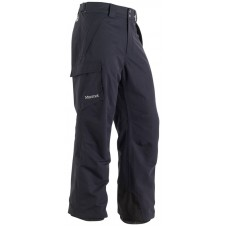 Штаны Marmot Motion Insulated Black