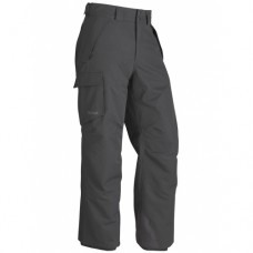 Штаны Marmot Motion Insulated Slate Grey