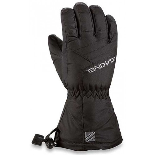 Рукавицы Dakine Tracker Glove Black