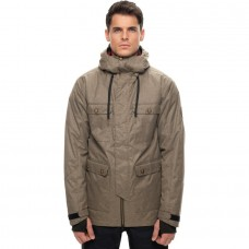 Куртка 686 Cult Insulated Khaki
