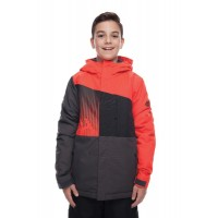 Куртка 686 Knockout Insulated 18/19 Infrared Colorblock