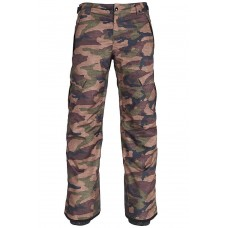 Штаны 686 Infinity 18/19 Insulated Dark Camo