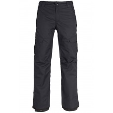 Штаны 686 Infinity 18/19 Insulated Black