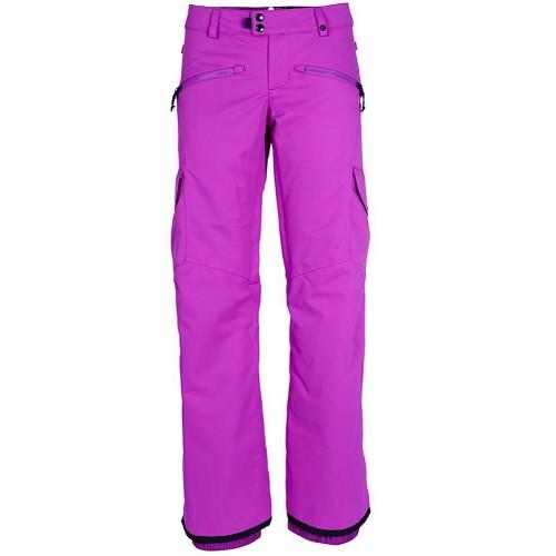 Штаны 686 Mistress 18/19 Insulated Violet