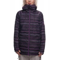 Куртка 686 Athena Insulated 18/19 Stripe