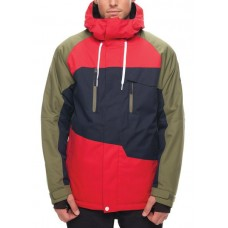Куртка 686 Geo Insulated Red