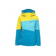 Куртка Marmot Moonshot Aqua Blue-Yellow Vapor