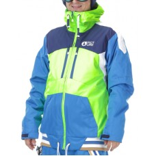 Куртка Picture Panel Neon Green