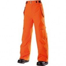 Штаны Rehall Crocket Vibrant Orange