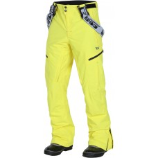 Штаны Rehall Drain Blazing Yellow