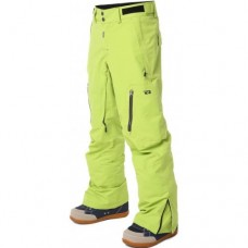 Штаны Rehall Rocker Lime Green