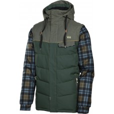 Куртка Rehall Bratt Checks Bluestone