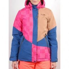 Куртка Rehall Candy Raspberry Checks