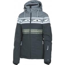 Куртка Rehall Deer Black Melange