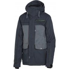 Куртка Rehall Drake Graphite