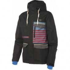 Куртка Rehall Edger Black