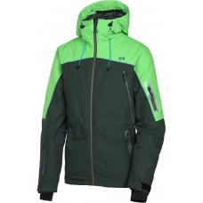 Куртка Rehall Freak Bright Green