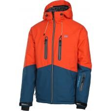 Куртка Rehall Rage Tangerine