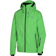 Куртка Rehall Ried Bright Green