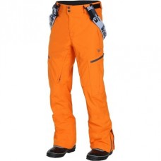 Штаны Rehall Drain Radiant Orange