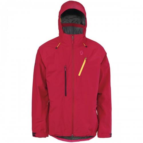 Куртка Scott Armory Tango Red
