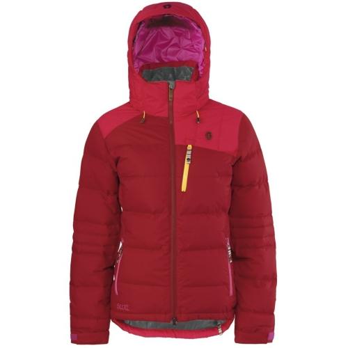 Куртка Scott Glissandra Red