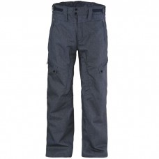 Штаны Scott Omak Denim Blue