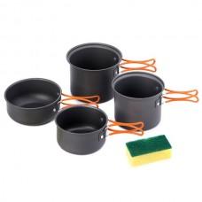 Набор посуды Naturehike 2-3