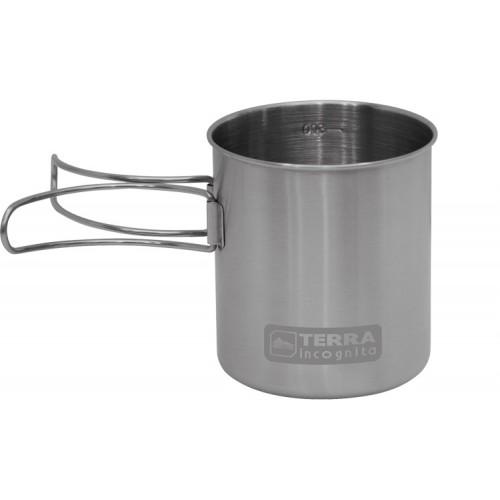 Кружка Terra Incognita S-Mug 500